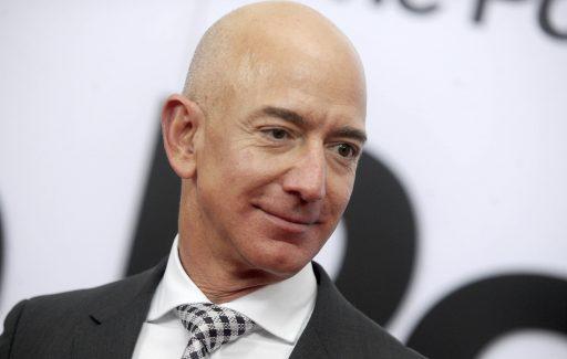 Amazon en passe de remplacer les gouvernements dans la vaccination de masse?  Le géant du web veut aider Joe Biden à déployer sa stratégie