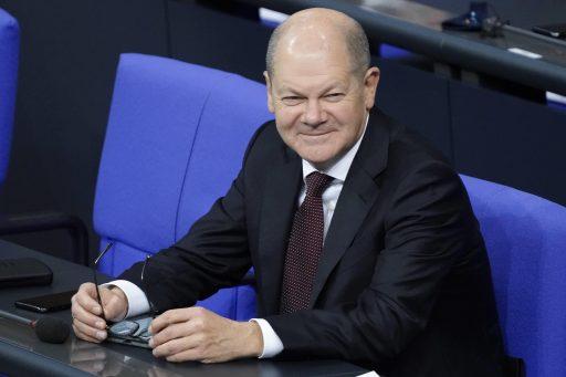 Duitsland leent mogelijk tot 180 miljard euro in 2021