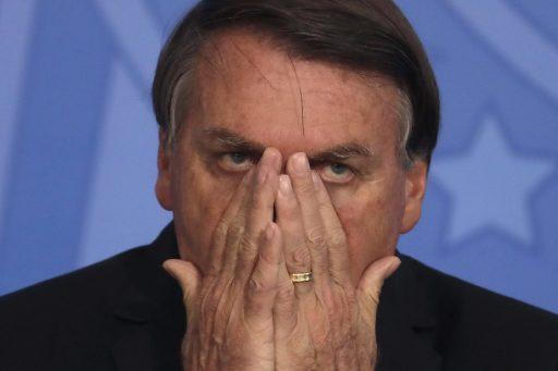 Bolsonaro affaibli par les élections locales gagnées par les centristes