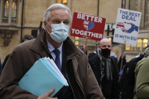 Brexit: aucun accord en vue, des 'divergences significatives' mettent les négociations en pause