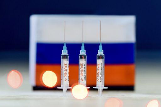 La Russie a déposé une demande d'enregistrement du vaccin Spoutnik V dans l'UE
