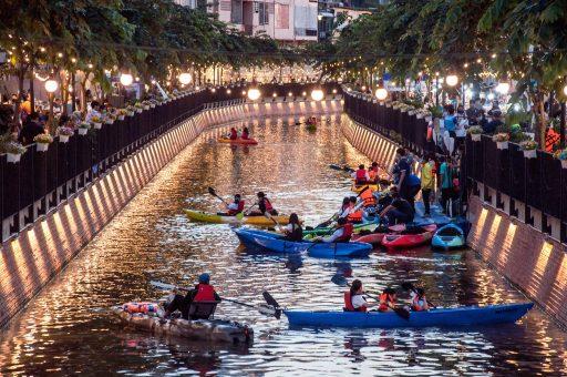Passeport vaccinal et yacht de quarantaine: les plans de la Thaïlande pour relancer son secteur touristique