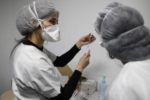 Hoe lang duurt het eer het coronavaccin werkt?