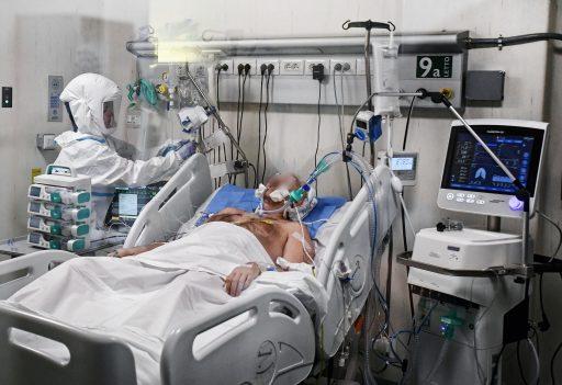 Facebook annonce la création d'une IA qui prédit l'évolution du Covid-19 chez les malades