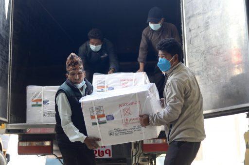 Straffe stunt van India: buurlanden krijgen gratis miljoenen coronavaccins