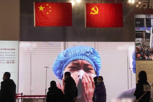 Un médecin de Wuhan confirme que la Chine voulait dissimuler le nouveau coronavirus