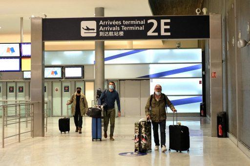 Test met vaccinpaspoorten op vluchten van Nieuw-Zeeland naar Australië