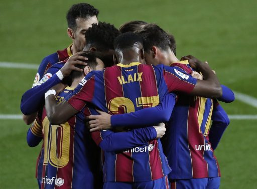FC Barcelona barcagate