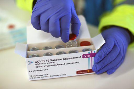 Frankrijk keurt vaccin van AstraZeneca goed voor 65-plussers