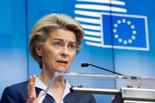 Le passeport Covid européen va devenir réalité: voici à quoi il ressemblera