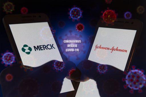 Witte Huis regelt monsterverbond tussen Merck en Johnson & Johnson voor vaccinproductie