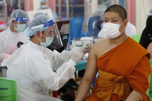 Nieuwe Covid-uitbraak in Thailand dreigt roet in het eten van de toeristische heropening te strooien