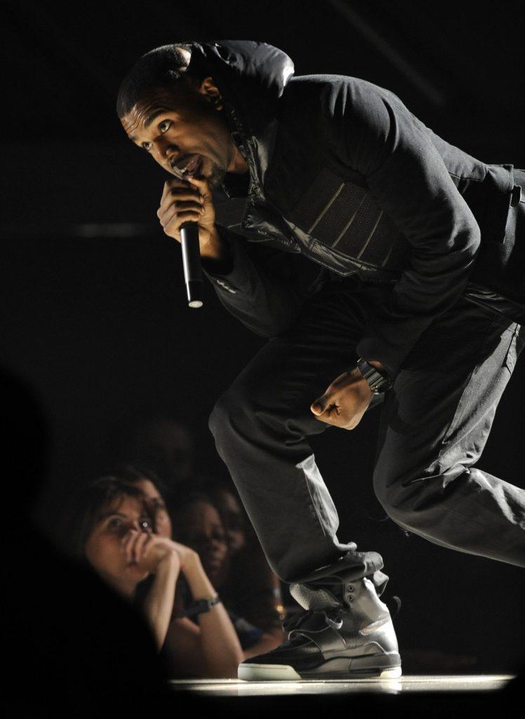 Kanye West sneakers