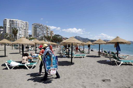 Geen vaccinatie, tests of quarantaine: Spanje stelt zich volledig open voor Britse toeristen