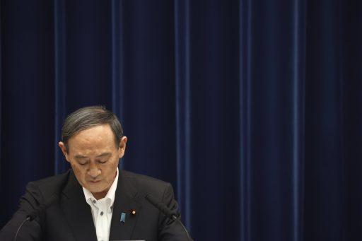 11 weken tot Olympische Spelen: Japan verlengt noodtoestand in Tokio