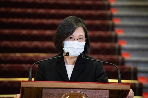 Taiwan verliest dan toch de strijd tegen Covid-19: lichte lockdown na recordaantal besmettingen