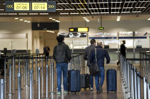 VS maken einde aan inreisverbod voor EU-burgers