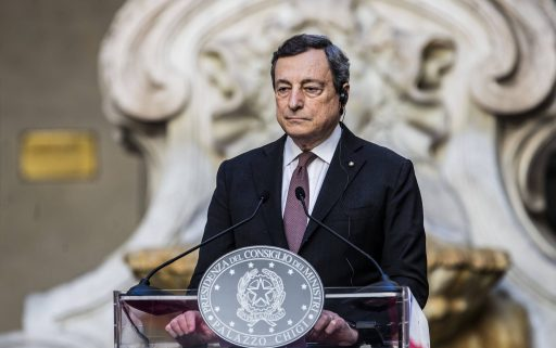 Italië voert coronapasverplichting voor alle werknemers in