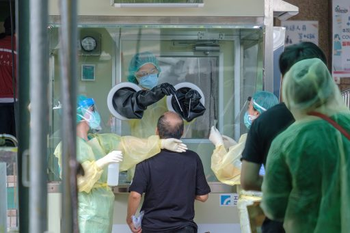 Waarom de voormalige pandemische kampioenen in Azië en Oceanië aankijken tegen nog een jaar coronamiserie
