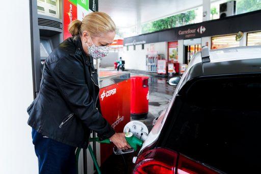 Grafisch: de explosie van de brandstofprijzen