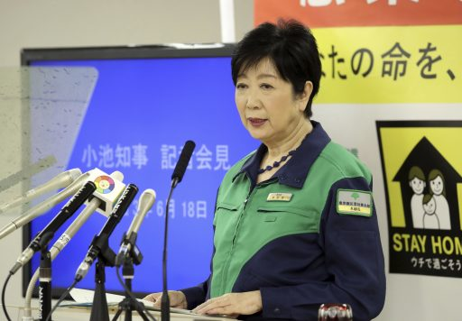 Tokio schrapt openbare kijkplaatsen tijdens Olympische Spelen