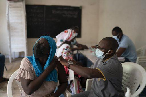 België start met de vaccindonaties aan derde landen via Covax
