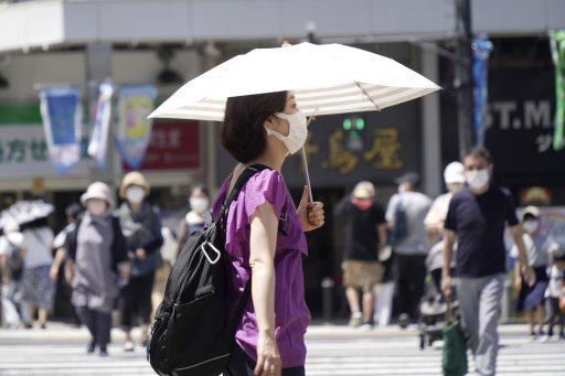 Japan breidt coronamaatregelen uit nu ziekenhuizen onder druk staan