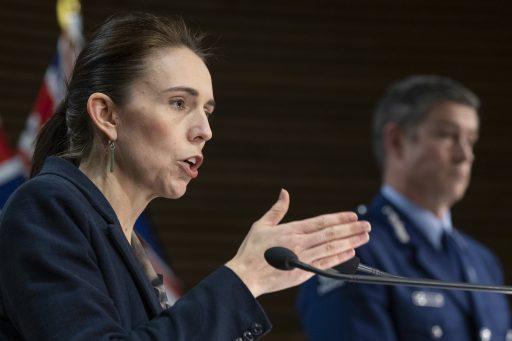 """Oostenrijk en Nieuw-Zeeland leggen basis voor """"tweeklassenmaatschappij"""""""