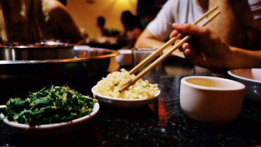 Les Chinois vont devoir réduire leur appétit légendaire