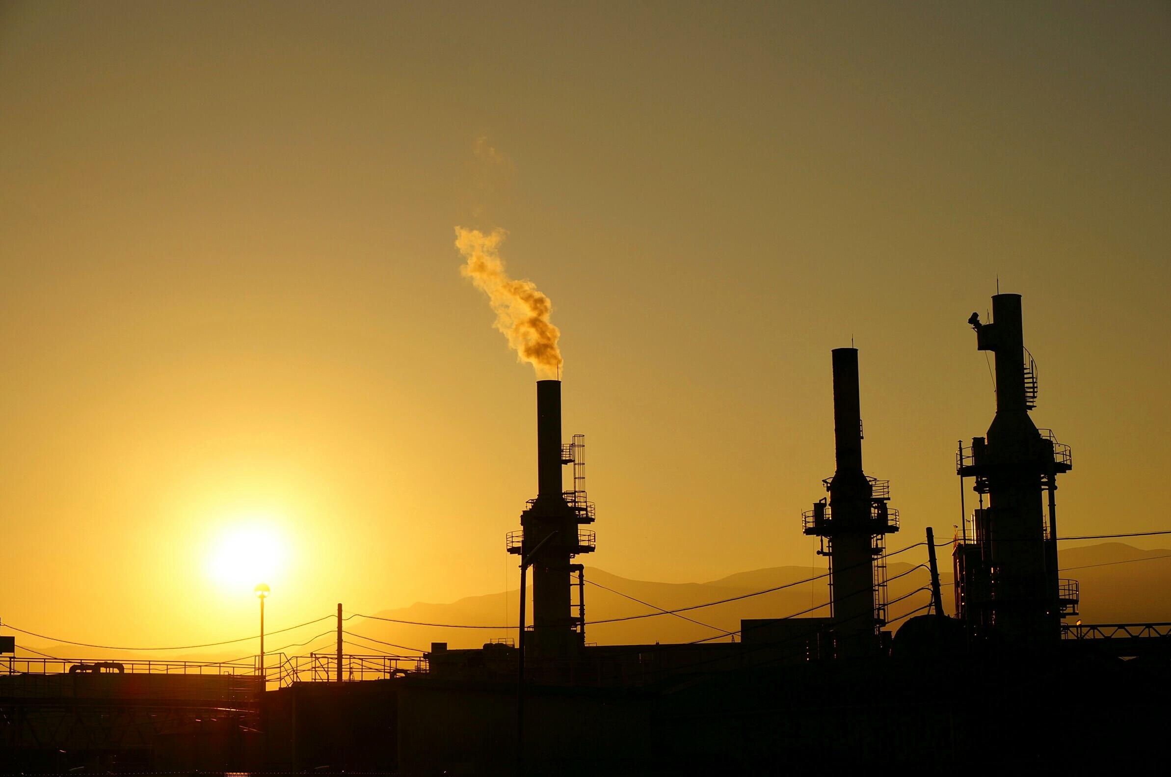 En 2025, le taux de CO2 pourrait atteindre son niveau du Pliocène (une période où les océans étaient 16 mètres plus haut)