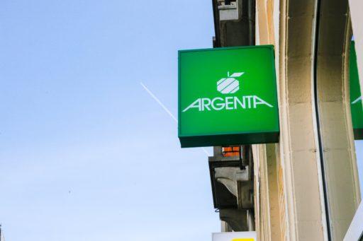 Argenta stuurt ambities wat bij: nu ook betalende rekeningformules