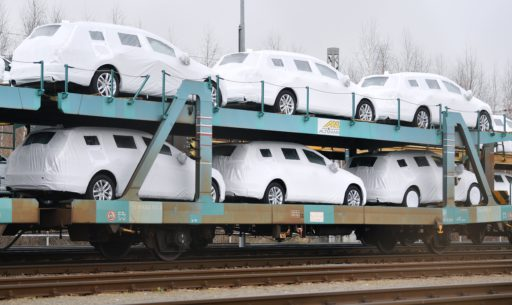 Sputterende Belgische autoverkoop slaat weer aan in juli