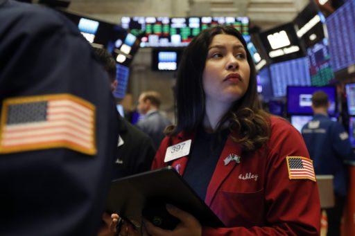 Techaandelen duwen Wall Street nog eens kopje onder