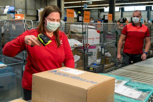 Minder Black Friday-promoties bij Hema, want Bpost kan pakjesstroom niet aan