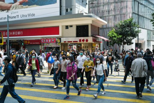 Terwijl rest van de wereld spartelt, groeit Chinese economie met bijna 5 procent
