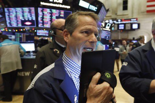 Nieuwe hoop op stimuluspakket doet Wall Street opveren