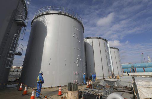 Greenpeace: 'Afvalwater kerncentrale Fukushima kan menselijk DNA beschadigen'