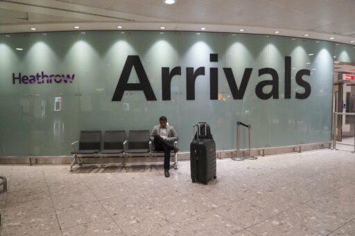 VK verplicht quarantaine voor Belgische toeristen, Vlaanderen kleurt donkeroranje op Europese coronakaart