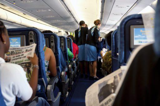 Brussels Airlines laat minder handbagage toe op vliegtuigen