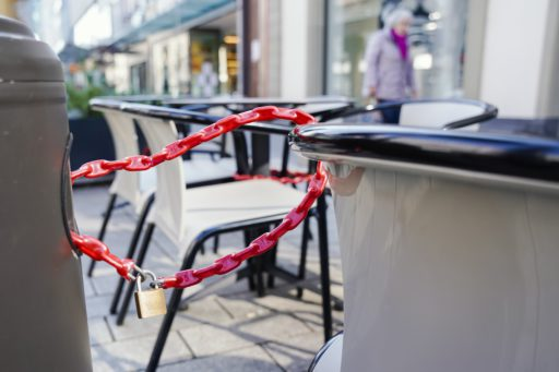 'Plus de 23.000 faillites en Belgique d'ici fin 2021'