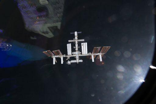 De l'air s'échappe de l'ISS… Et personne ne sait d'où vient la fuite