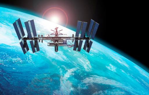 Amerikaans productiehuis werkt aan realityshow met als hoofdprijs reis naar het internationaal ruimtestation