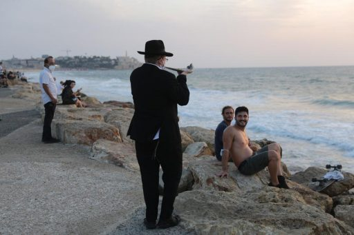 Coronavirus en Israël, le scénario que la Belgique doit espérer