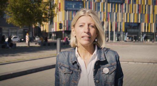 Ex-burgemeester van Aalst Ilse Uyttersprot vermoord teruggevonden