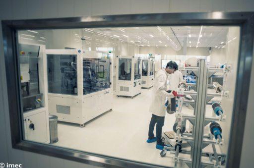 Vlaamse superbatterij voor elektrische auto's gaat de markt op: Imec lanceert bedrijf