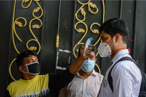 India breekt voor tweede dag op rij het wereldrecord van meeste nieuwe coronabesmettingen: 330.000 gevallen in 24 uur tijd