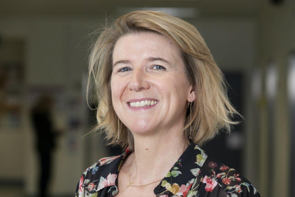 Experte Inge Declercq over haar boek 'De kracht van slapen'