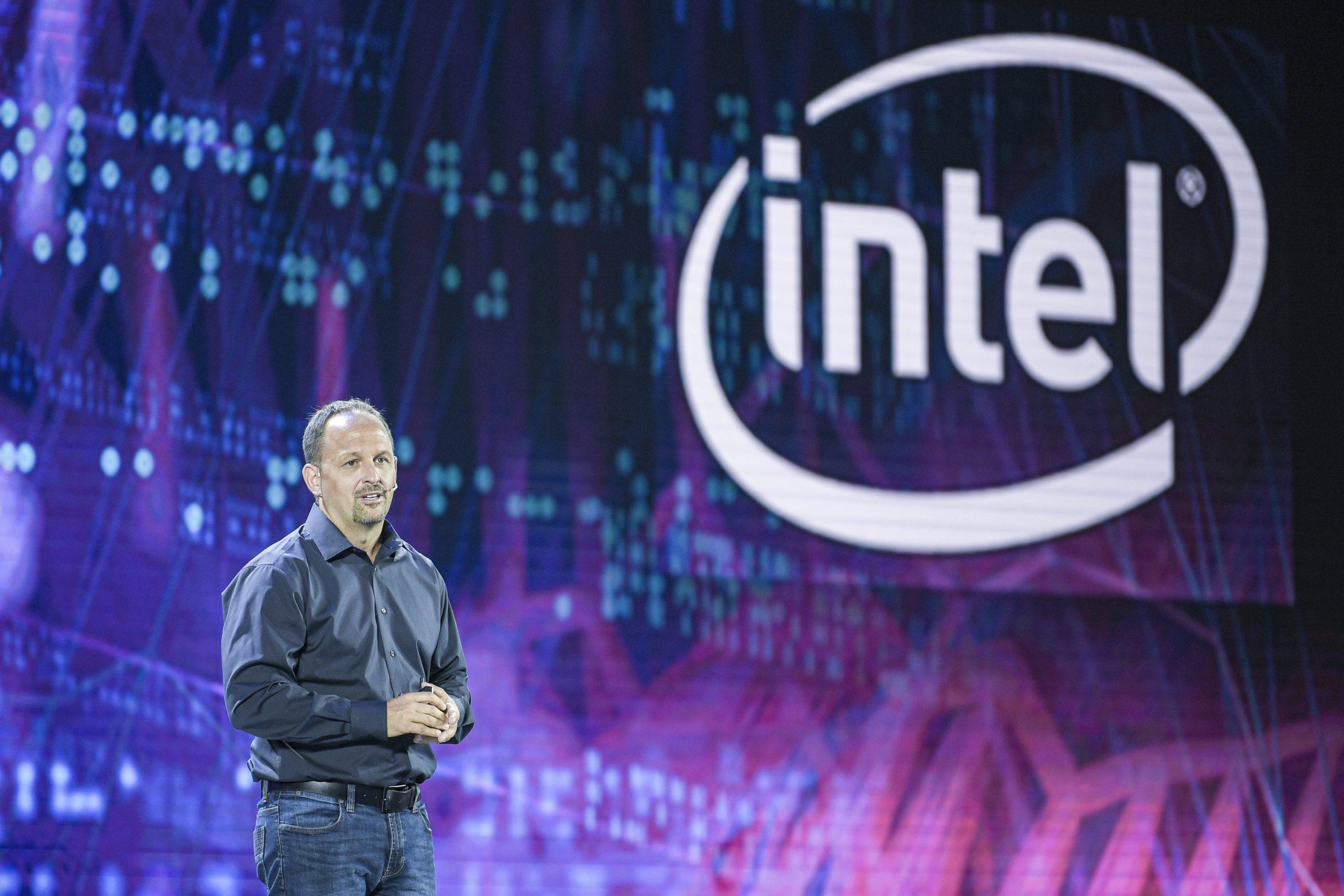 Intel et MediaTek ont décidé de travailler main dans la main afin de développer des puces de modem 5G pour les ordinateurs portables et PC.
