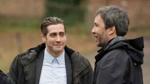 Jake Gyllenhaal Denis Villeneuve