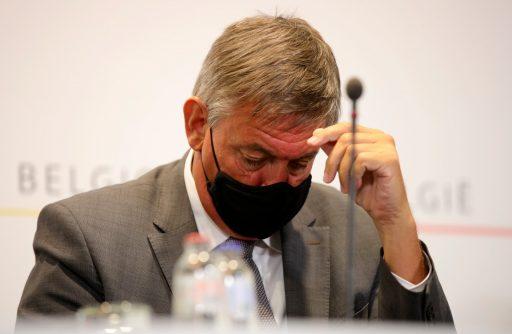 La Flandre envisage à son tour des mesures supplémentaires, la Wallonie pense déjà à un durcissement